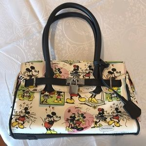 Handbags - Mickey Mouse purse
